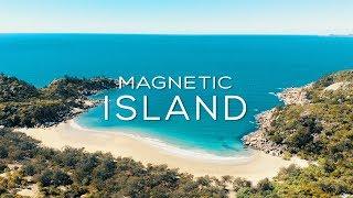 Magnetic Island 4K   Panasonic G7