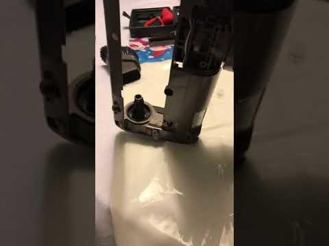 Dyson dc62 ремонт своими руками купить пылесос дайсон в юлмарте