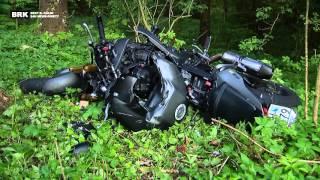 Gambar cover Eschenz TG: Mit dem Motorrad verunfallt