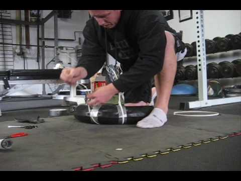 7d24181174b7 How To Make A Functional Training Bag Part II - YouTube