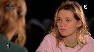 L'interview de Sara Forestier - Stupéfiant !