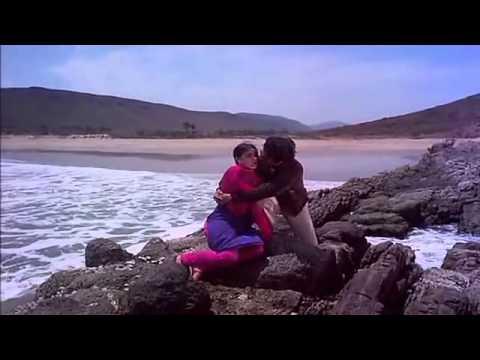 Tere Mere Beech Mein   Ek Duuje Ke Liye 720p HD Song   YouTube