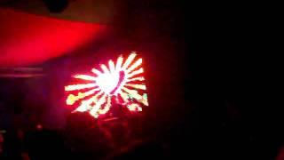 DJ CYBER SECRET PARTY 2010