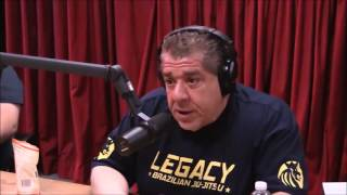 Joey Diaz and the 3 mormon bitches.