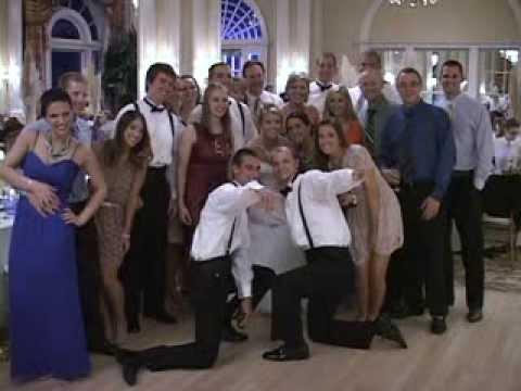 Chelsea & Brandon Spady's Wedding...