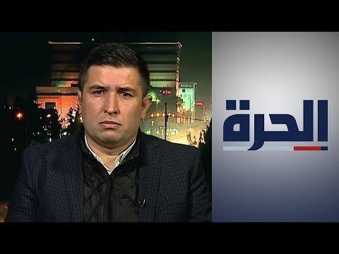 من قُمّ الإيرانية .. الصدر يطلق -ميثاق ثورة الإصلاح- و يناشد المتظاهرين بعدم الانصياع للخارج  - 18:59-2020 / 2 / 8