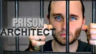 SOLITARY CONFINEMENT!! | Prison Architect [2]