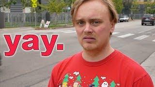 california christmas sucks