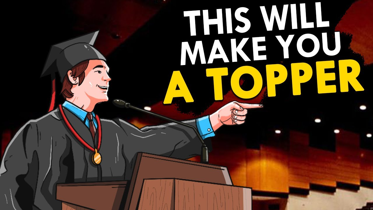 10 Guaranteed Steps That Will Make You A Topper Best Studying Motivation