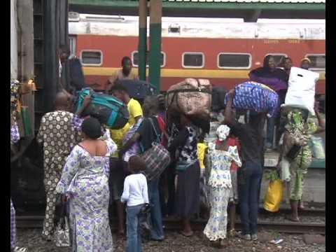 Download Nigerian Moving Train.mpg