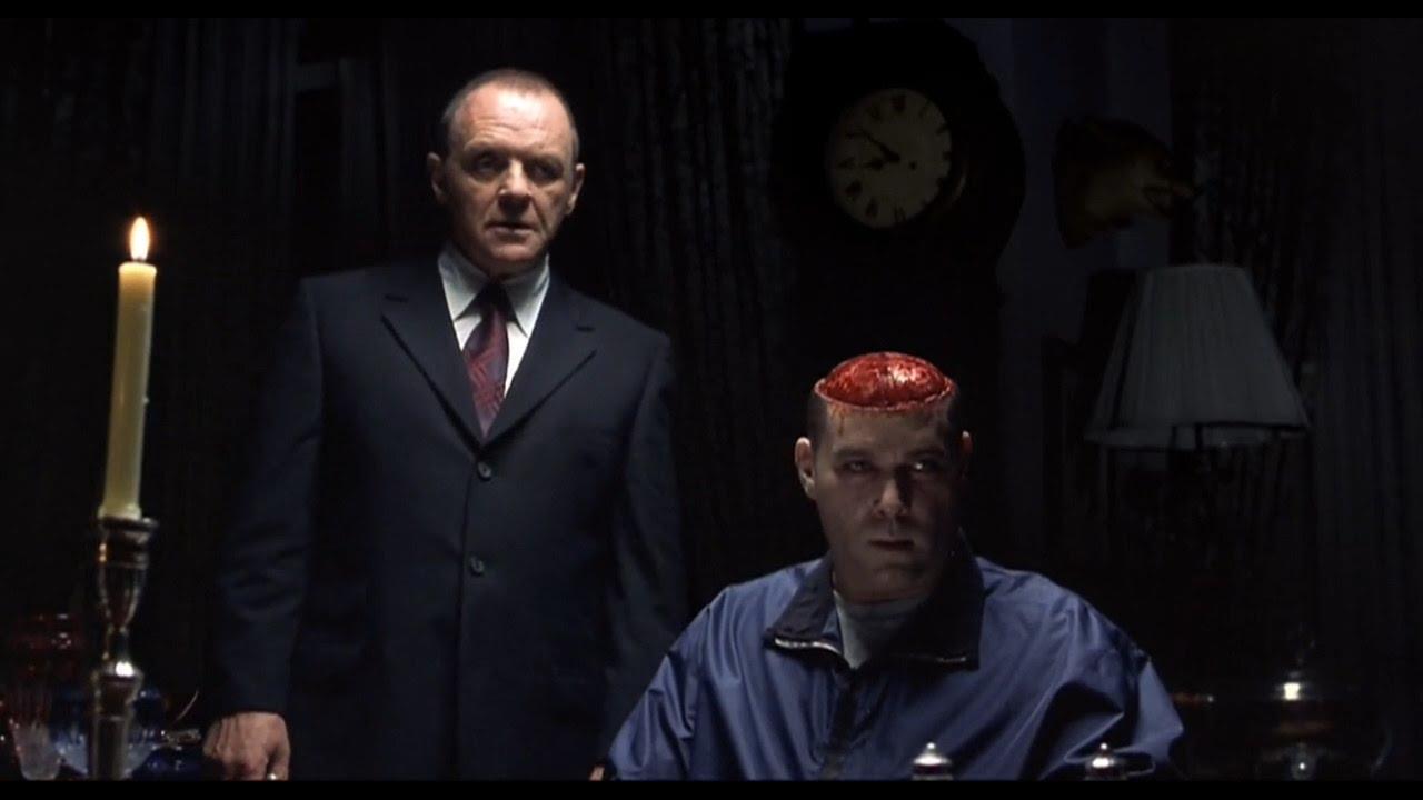 Download Hannibal (2001) BEST SCENE