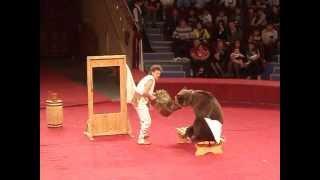 Баня и медведь цирк Никулина(зайдите на мой канал и посмотрите видео пожалуйста., 2013-05-05T13:27:23.000Z)