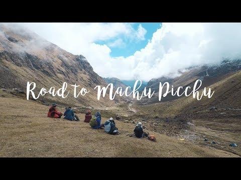 Road to Machu Picchu (2017)