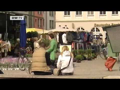 Konjunkturpaket  Staatliche Investitionen für Greifswald | Made in Germany