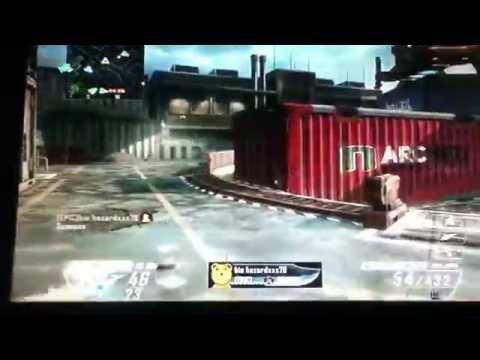 Call of Duty Black ops 2 W/ lean clan