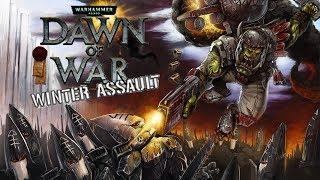 Dawn of War: Winter Assault Continues!