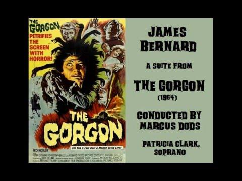James Bernard: suite from The Gorgon (1964)