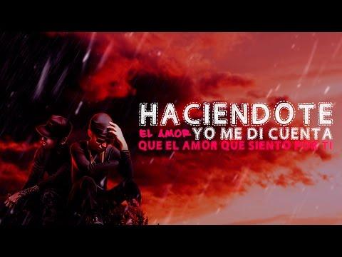 Pensandote - Arcangel ft Nicky Jam (Video Con Letra) (Los Favoritos) Letra 2017