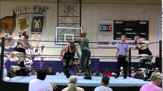 Murder One & The Extreme Viking vs The Hooligans