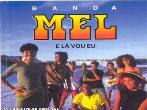 Banda Mel - Prefixo de Verão