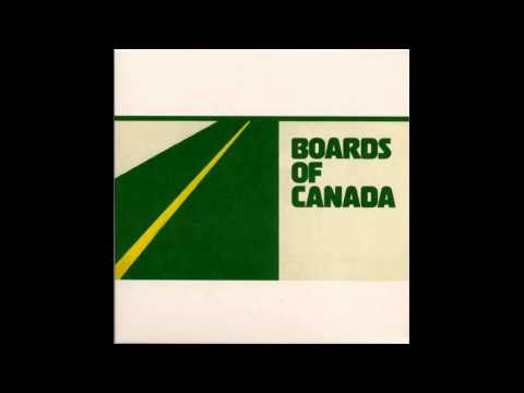 Boards of Canada ( Barone Chrome Best of )