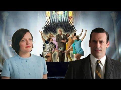 Mad Men TV Recap: Season 7, Part One