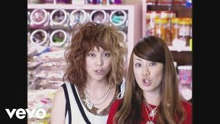 Music video by PUFFY performing Nice Buddy. (C) 2005 Ki/oon Music, ...