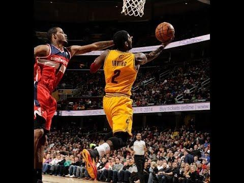 Download Youtube: NBA Hangtime Layups
