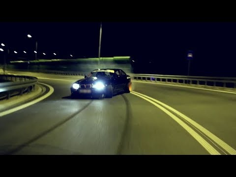Cover Lagu Night Car Music • Gangster Rap/ Trap Bass Cruising STAFABAND