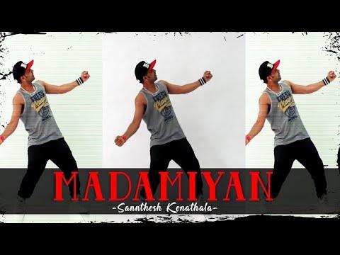 Madamiyan   Arjun Kapoor, Shruti Haasan   Santosh Konathala SK Choreography