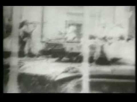 Postales Bicentenario: Asesinato Carlos Prats