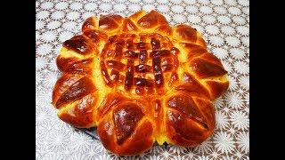 ВКУСНАЯ и КРАСИВАЯ выпечка ПИРОГ простой РЕЦЕПТ пирог с творогом ДОМАШНЯЯ выпечка РЕЦЕПТЫ