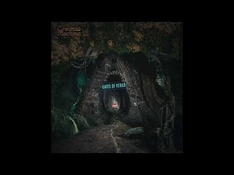 Cracked Machine - Gates Of Keras (2020) (New Full Album)