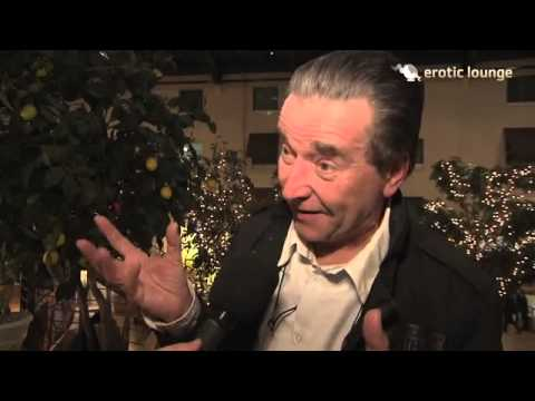 Harry S. Morgan, The King of euro pornos in his last interview - Part 1