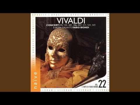 Concerto Per Violocello In D Minor, RV 407: II. Largo E Sempre Piano