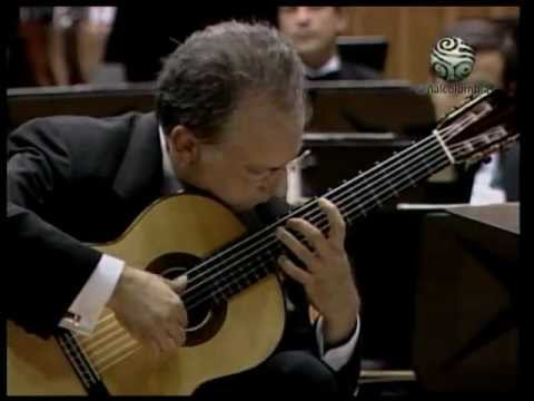 Malagueña - Pepe Romero - Better Quality