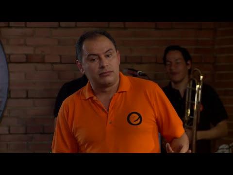 🤪 JOSÉ ORDÓÑEZ | Simón Bolivar - Benito | CHISTE 4  ✅