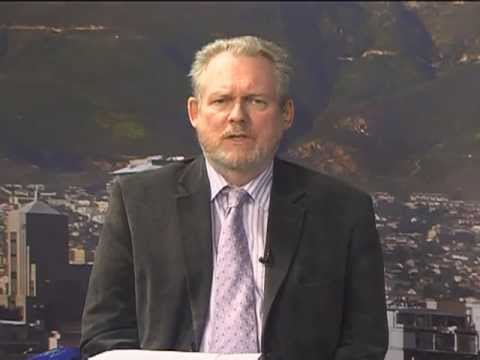 EU and South Africa Important Trading Partners - Part 1