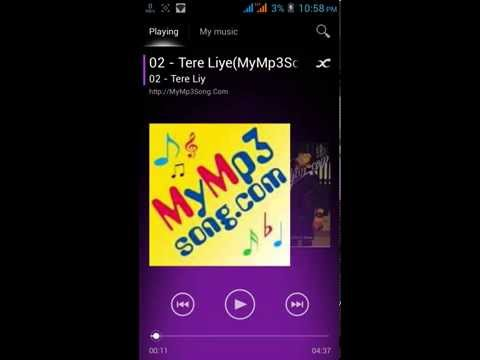 Best Music Player App Walkman Now for All Androids (Xperia C Version) 2014