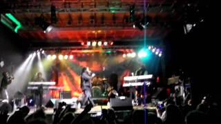 Morgan Heritage - Nothing to smile about (live @ Reggae Jam Festival Bersenbrück 2011)