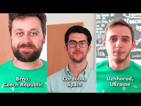 Startup Weekend Brno 3 Official Video