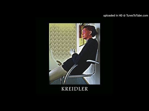 Kreidler - New Earth