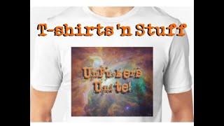 Don't just think it....wear it…