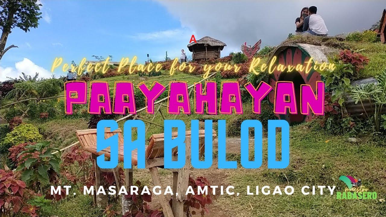 Download PAAYAHAYAN SA BULOD #paayahayansabulod #tourist #travels #albaytourism