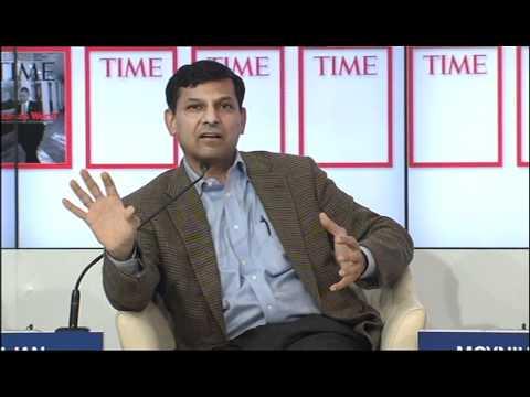 Davos 2012 - TIME Davos Debate on Capitalism