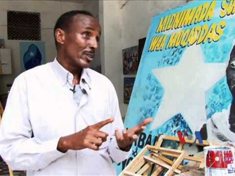 Somali Artists