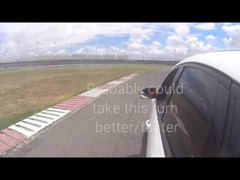Fastest 2016 Focus ST@ Auto Club Speedway (Roval)?!?!?  6-11-2017