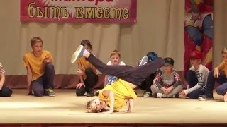Ю-DANCE | День матери 2015 | ДК Петрякова