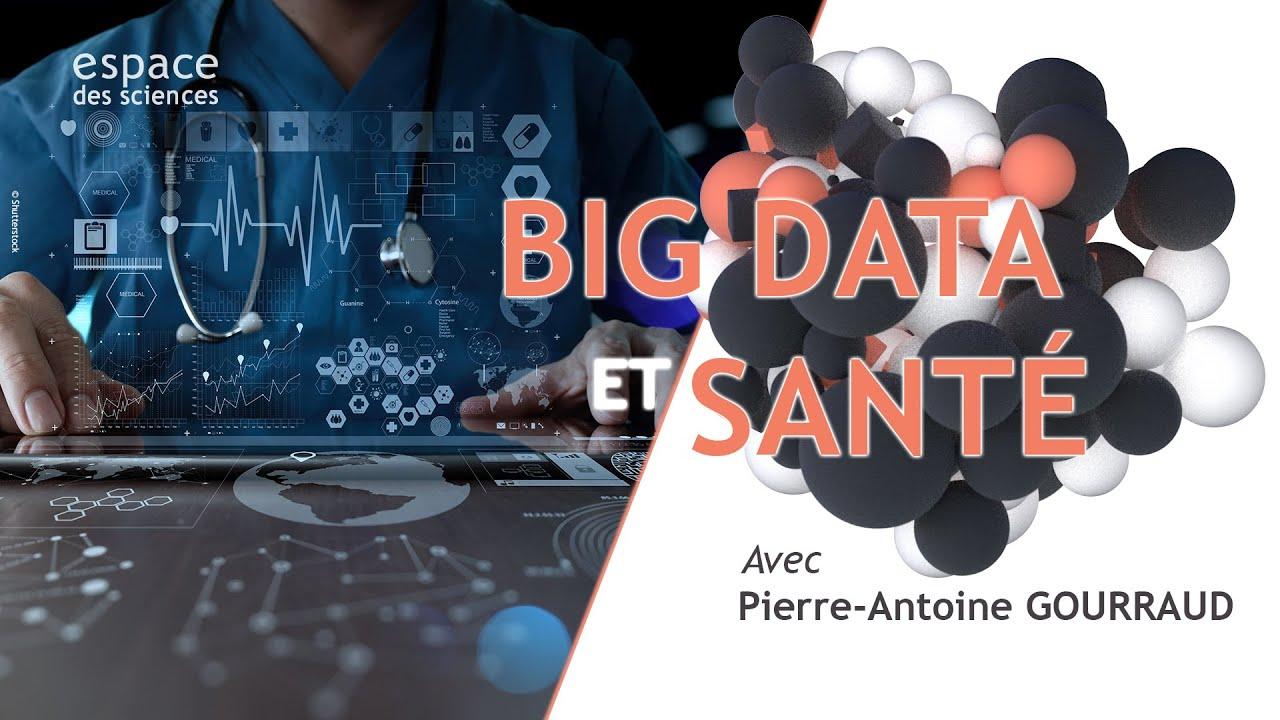 Big Data et santé : une médecine de précision dans la sclérose en plaques |  Espace des sciences