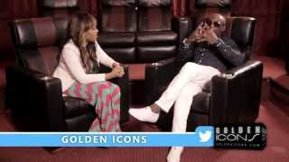 Truth be told interview - jim iyke part 1 - on fashion - hosting giama - and more